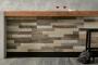 Caesar Vibe wood mix famintás padlólap nagy kép